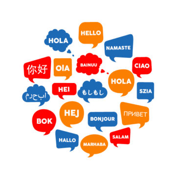 Language Service Providers And Multilanguage Vendors