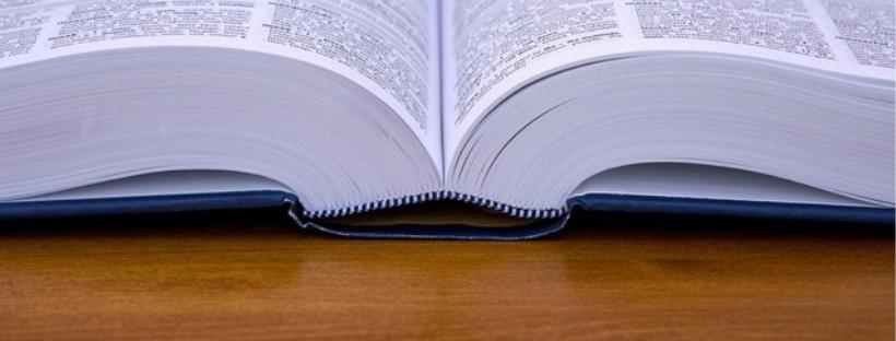 Słownik wymowy wsparciem w nauce języka