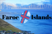 Peculiarities of the Faroese language
