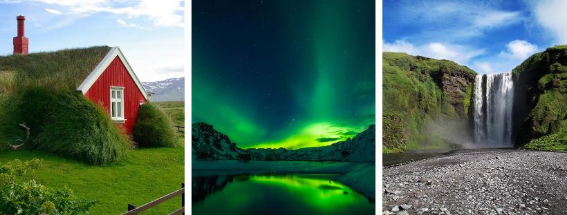 Garść ciekawostek o…islandzkim!