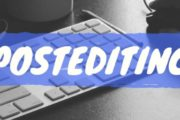 Postediting – between translation and proofreading