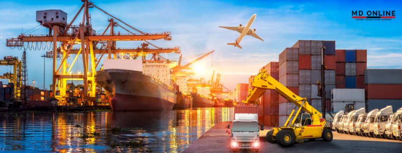 TOP 6 resources for logistics translation