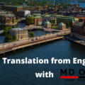 translation from English to Swedish