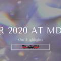MD ONLINE'S 2020 NEWSLETTER